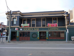 Commercial Hotel Launceston - Whitsundays Tourism
