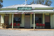 The Logan Pub - Whitsundays Tourism