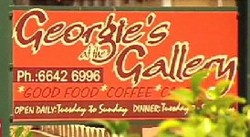 Georgies Cafe Restaurant - Whitsundays Tourism