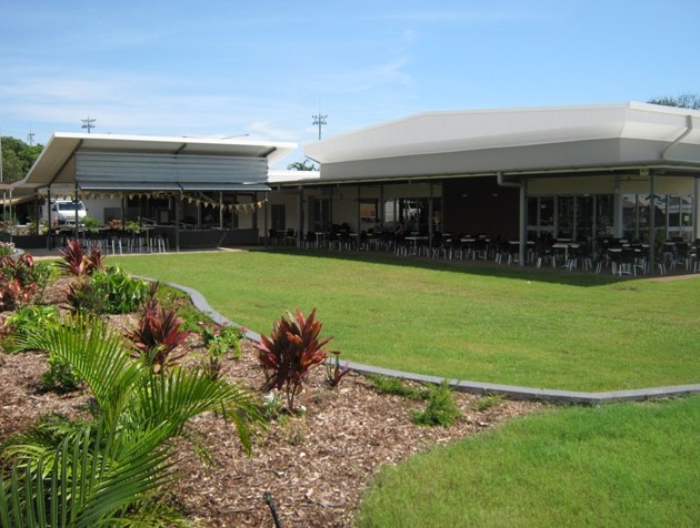 Tracy Village Social and Sports Club - Whitsundays Tourism