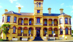 The Queenscliff Historic Royal Hotel