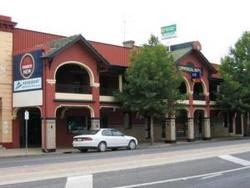 Commercial Hotel Benalla - Whitsundays Tourism