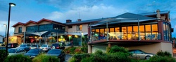 Gunyah Hotel - Whitsundays Tourism