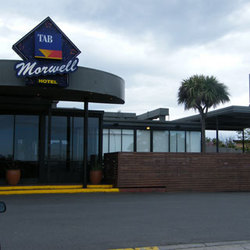 Morwell Hotel - Whitsundays Tourism