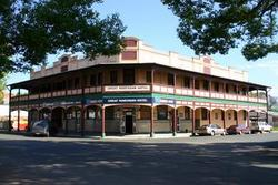The Great Northern Hotel - Grafton - Whitsundays Tourism