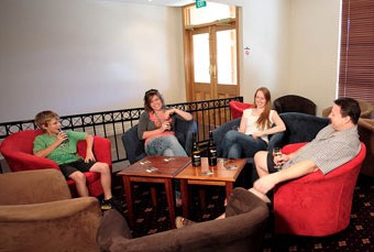Hibernian Hotel Beechworth - Whitsundays Tourism