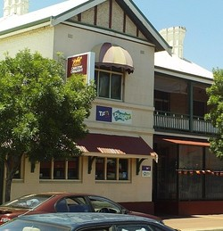 Northam Tavern - Whitsundays Tourism