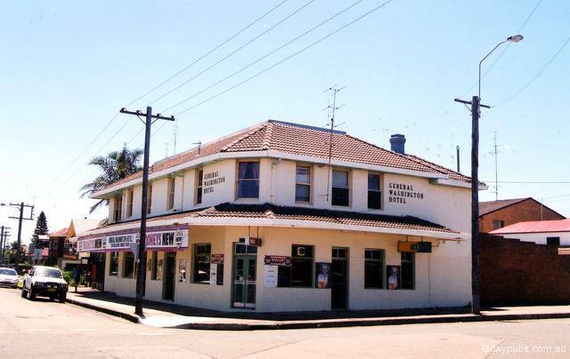Old Fitzroy Hotel The - Whitsundays Tourism