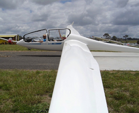 Bathurst Soaring Club - Whitsundays Tourism