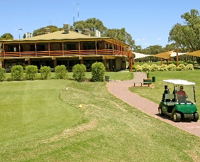 Coomealla Golf Club - Whitsundays Tourism