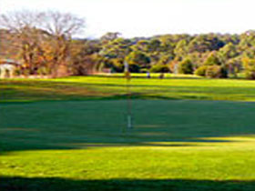 Oakbank Golf Club