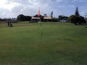 Port Macdonnell Golf Club - Whitsundays Tourism