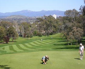 Fairbairn Golf Club - Whitsundays Tourism