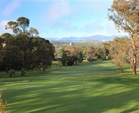 Federal Golf Club - Whitsundays Tourism