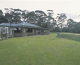 Yarram Golf Club - Whitsundays Tourism