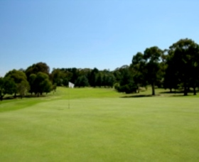 Wentworth Golf Club - Whitsundays Tourism