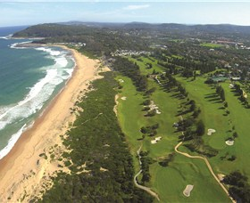 Shelly Beach Golf Club - Whitsundays Tourism