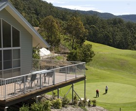 Kangaroo Valley Golf Club - Whitsundays Tourism
