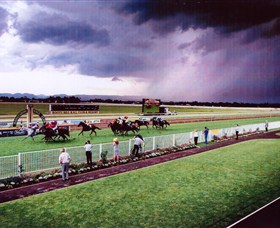 Hawkesbury Race Club - Whitsundays Tourism