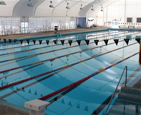 Canberra Olympic Pool and Health Club - Whitsundays Tourism