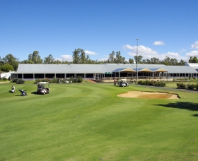 Yarrawonga Mulwala Golf Club Resort - Whitsundays Tourism