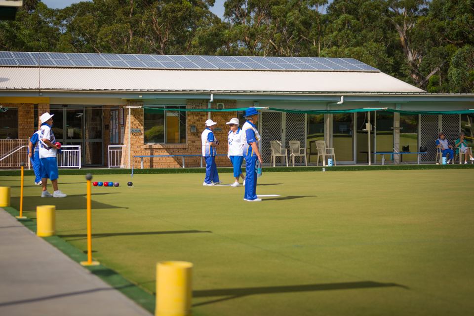 Lake Conjola Bowling Club - Whitsundays Tourism