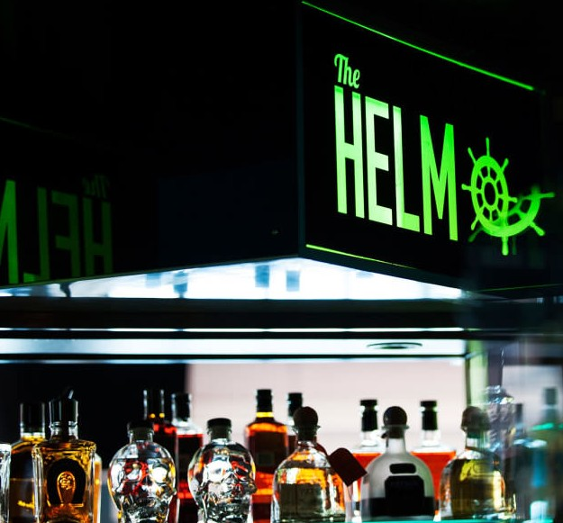 The Helm Nightclub