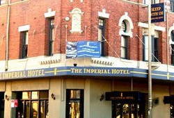Imperial Hotel - Whitsundays Tourism