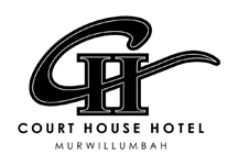 Courthouse Hotel - Whitsundays Tourism