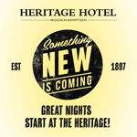 Heritage Hotel - Whitsundays Tourism