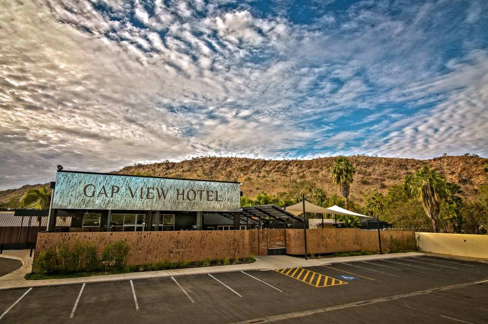 Gap View Hotel - Whitsundays Tourism