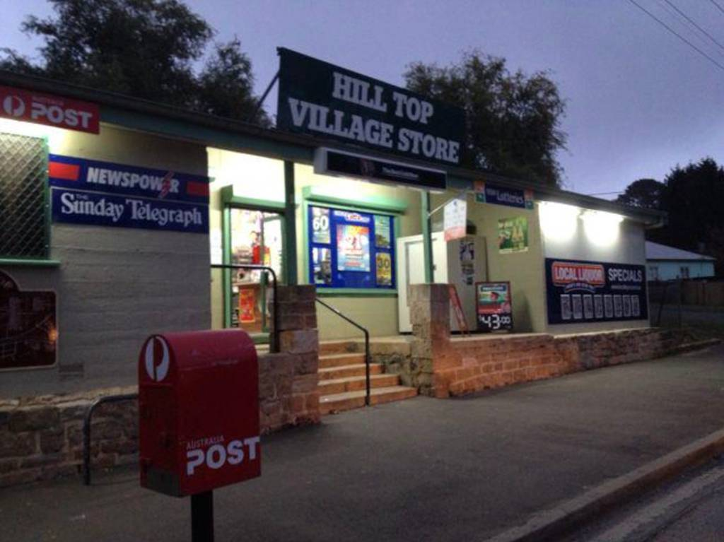 Hill Top Village Store - Whitsundays Tourism