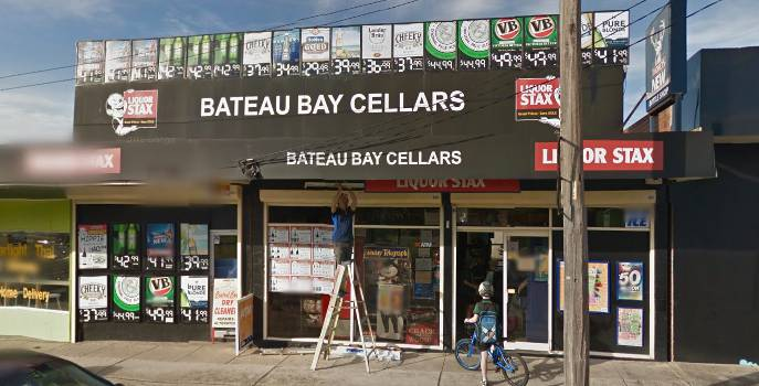Bateau Bay Cellars - Whitsundays Tourism