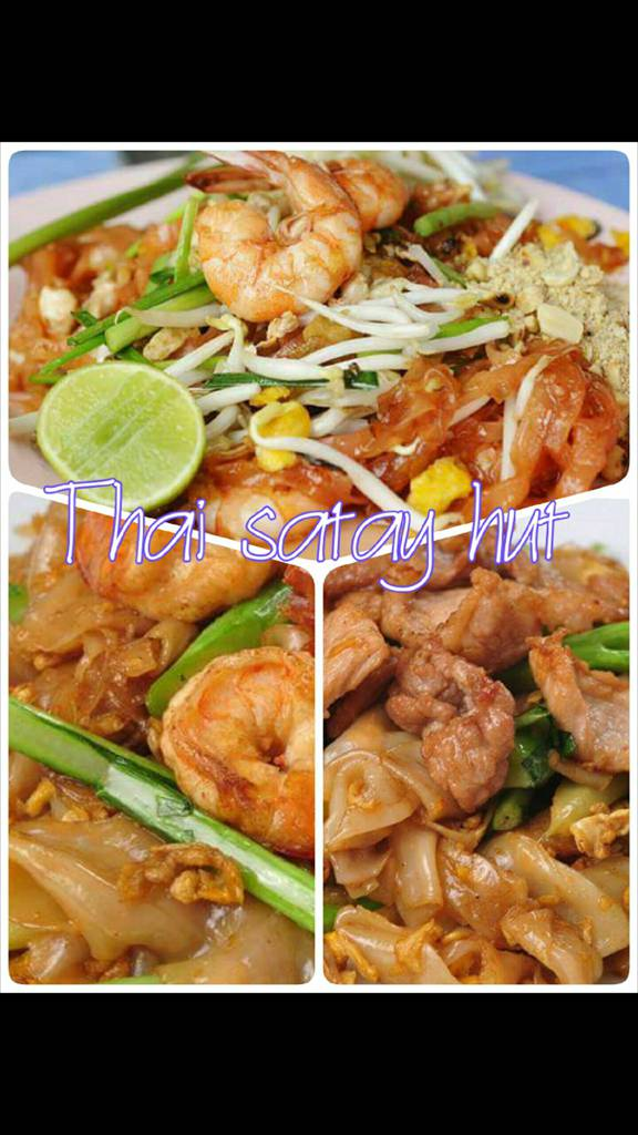 Thai Satay Hut - Whitsundays Tourism