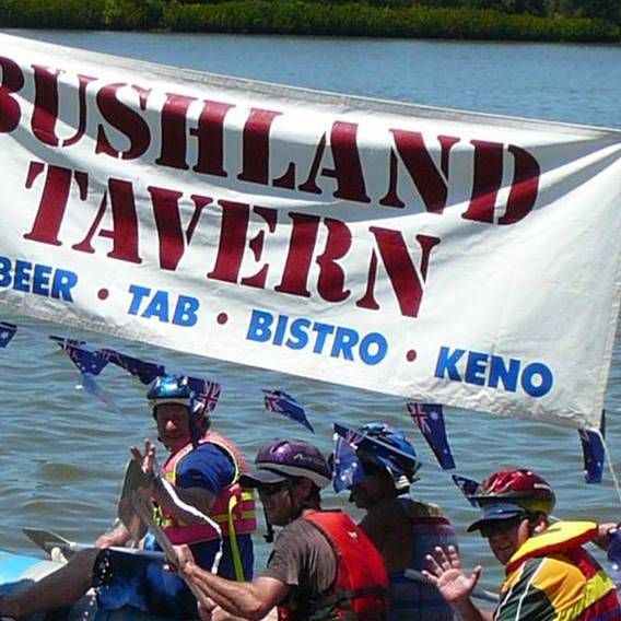 Bushland Tavern - Whitsundays Tourism