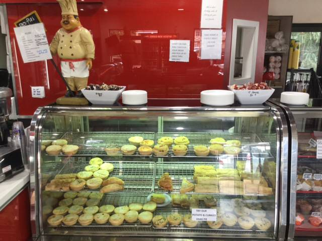 PKs Bakery - Whitsundays Tourism