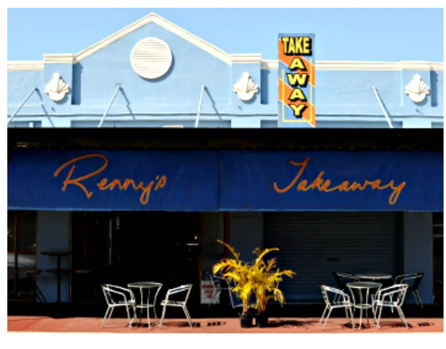 Rennys Cafe  Takeaway - Whitsundays Tourism