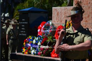 Anzac Day Charters Towers - Whitsundays Tourism