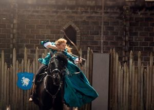 Baroque Horse Festival - Whitsundays Tourism