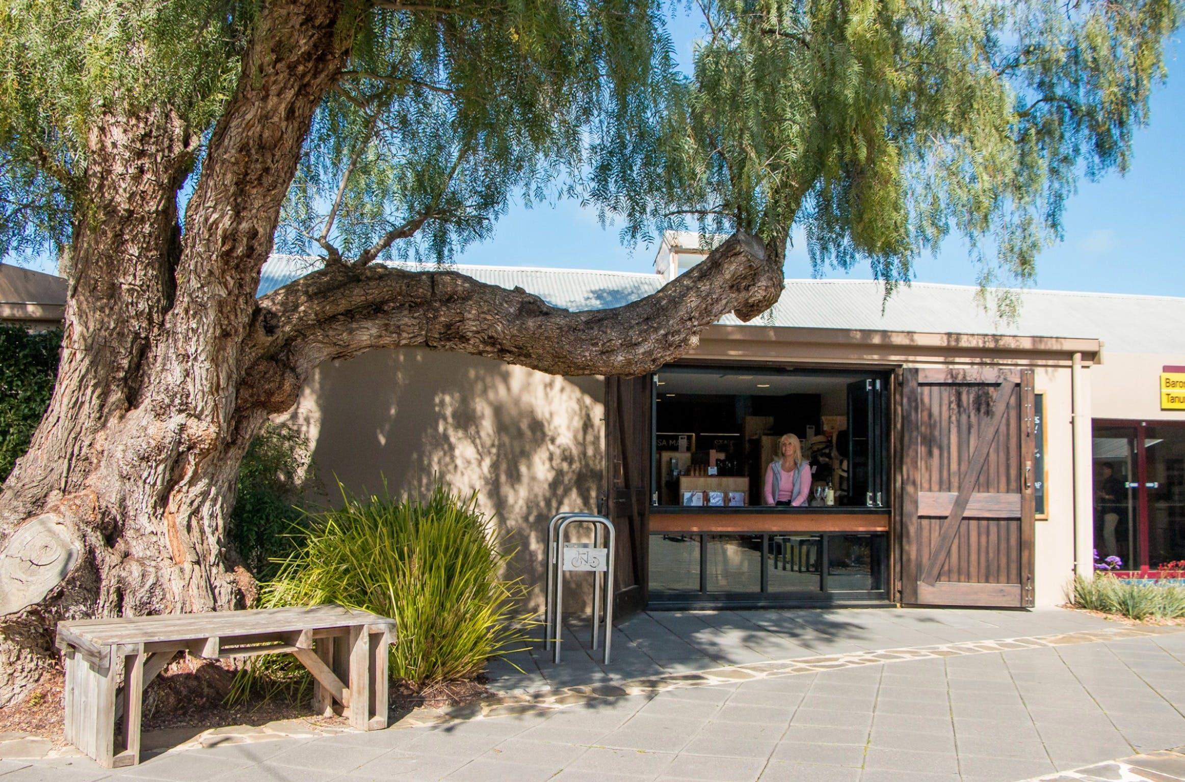 Barossa Visitor Centre Gift Voucher - Whitsundays Tourism