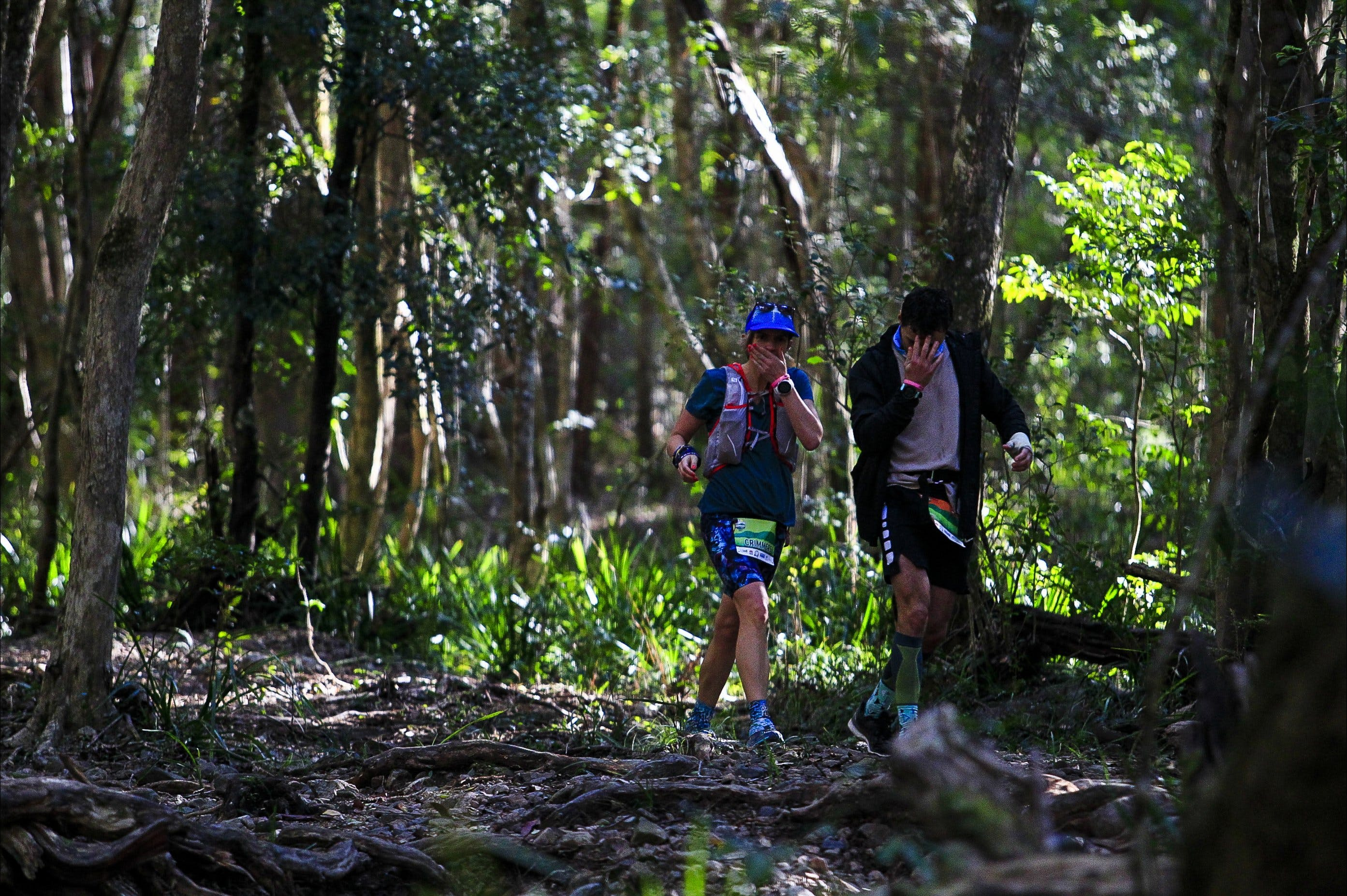 Elephant Trail Race - Whitsundays Tourism