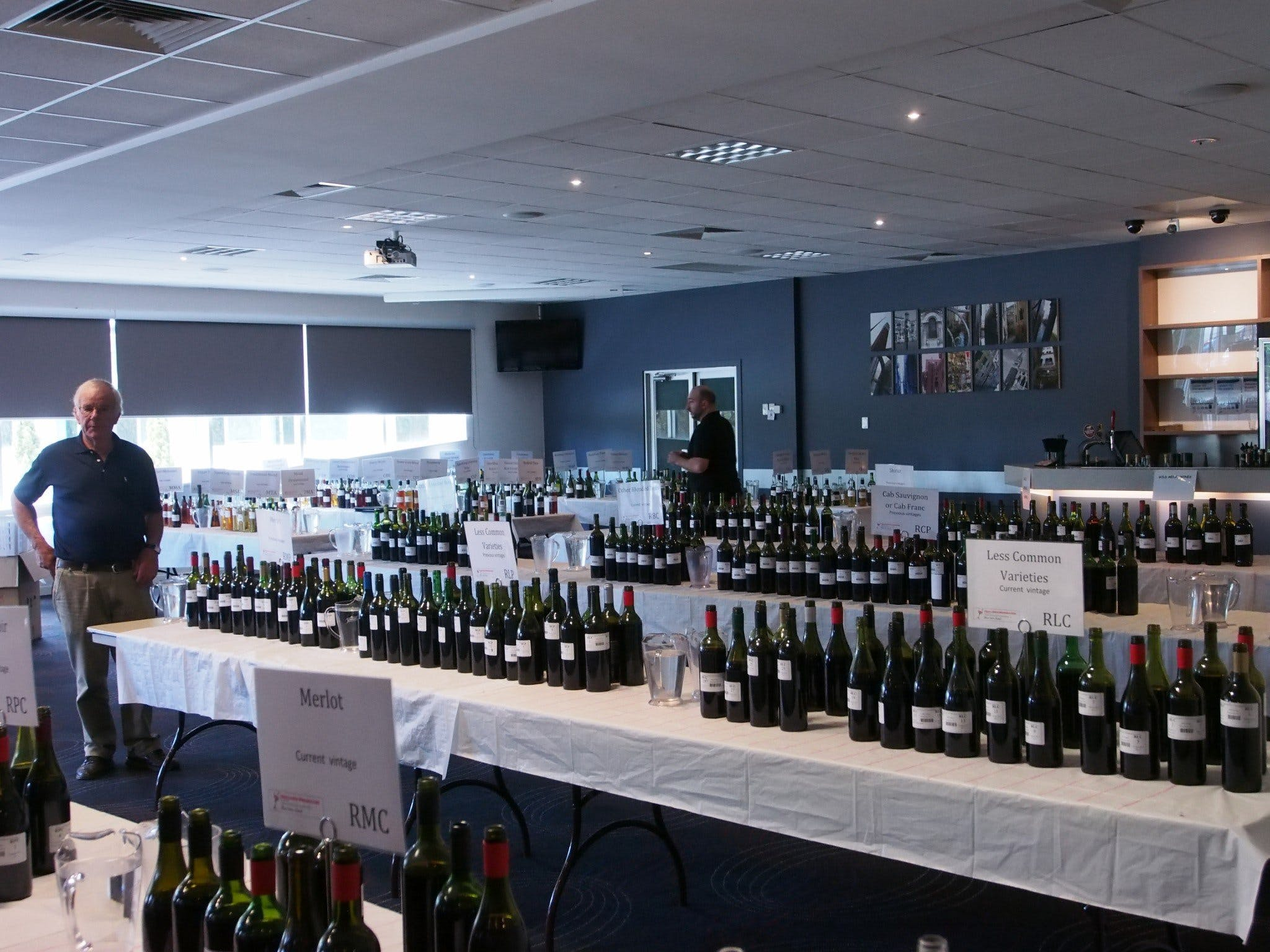 Eltham and District Wine Guild Annual Wine Show - 51st Annual Show - Whitsundays Tourism