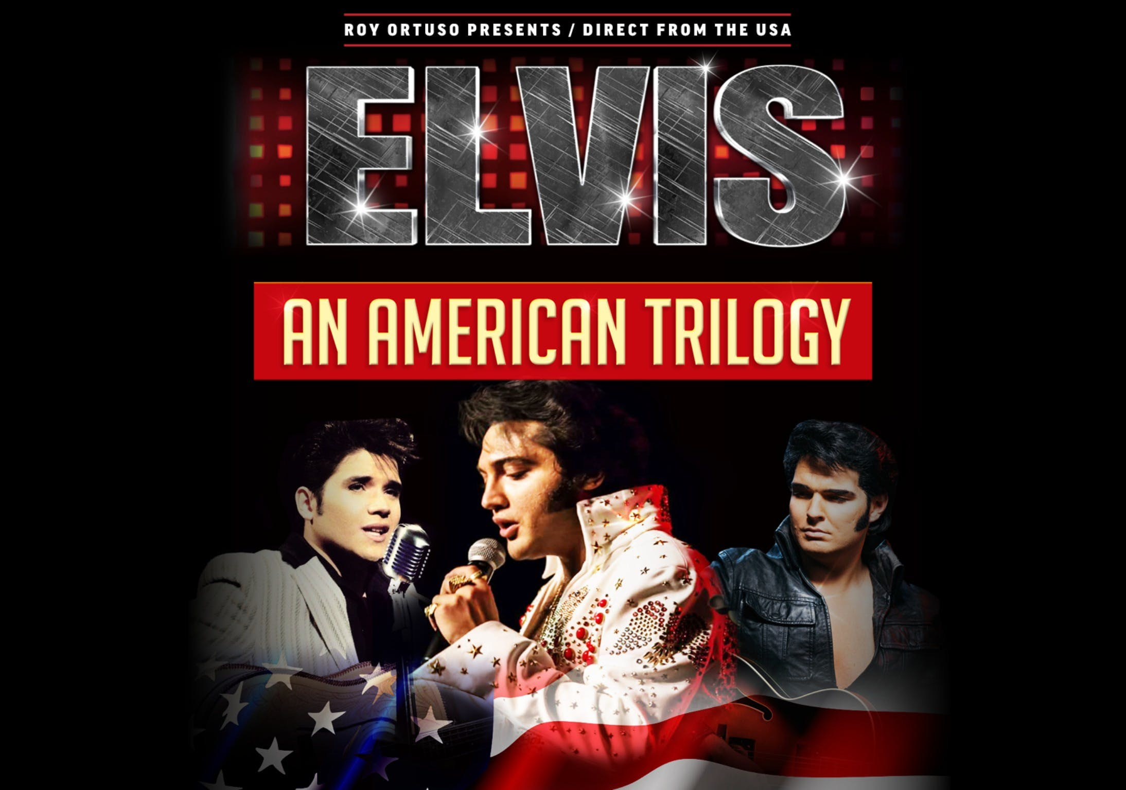 Elvis - An American Trilogy - Whitsundays Tourism