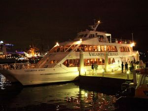 Halloween Party Cruise - Whitsundays Tourism