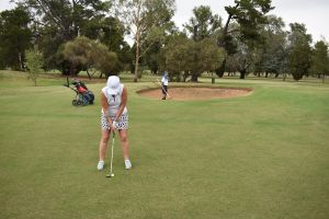 Howlong Golden Shoe Nine Hole Golf Tournament - Whitsundays Tourism