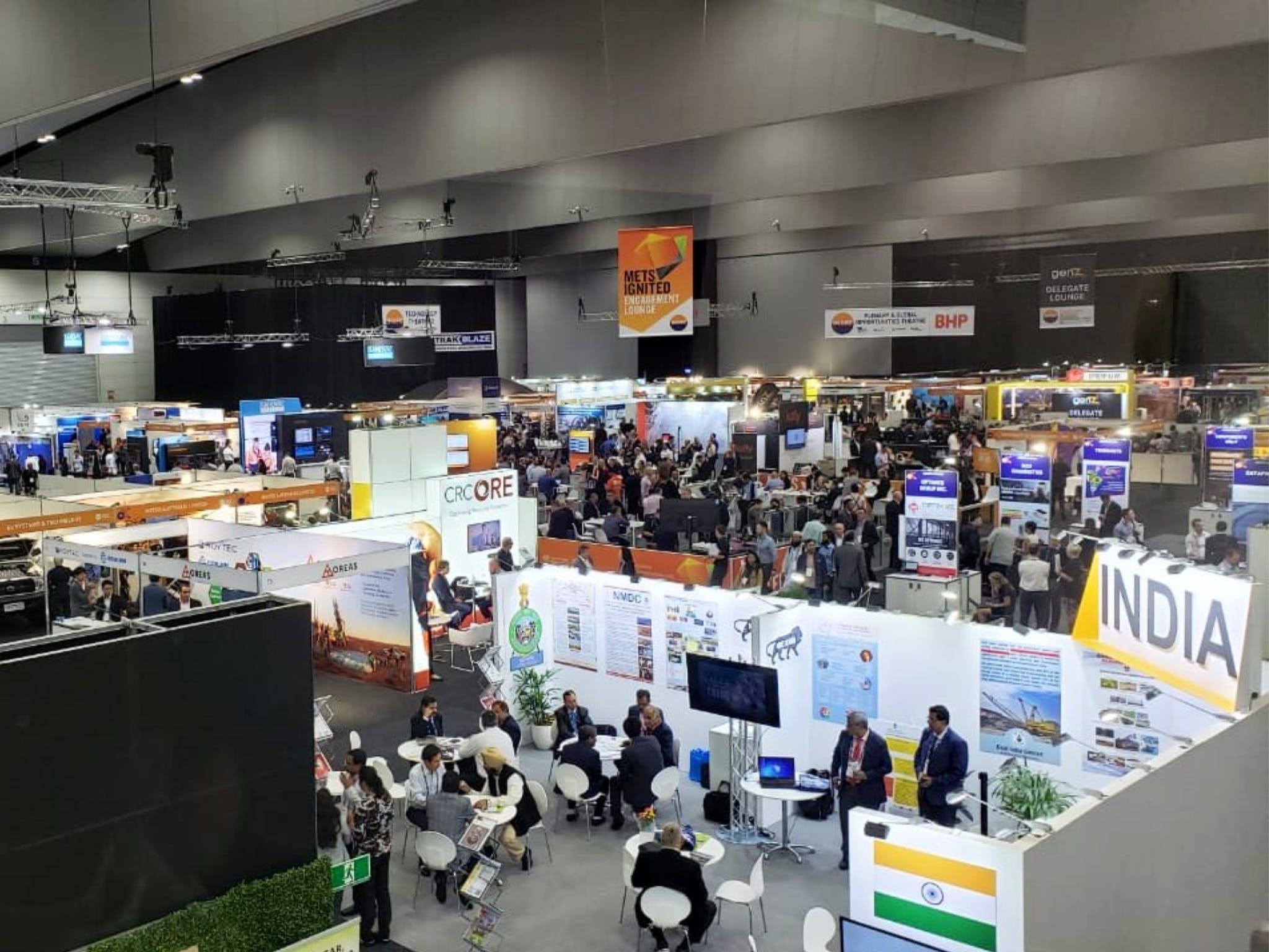 International Mining and Resources Conference IMARC - Whitsundays Tourism