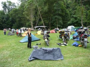 Karuah River Motorcycle Rally - Whitsundays Tourism