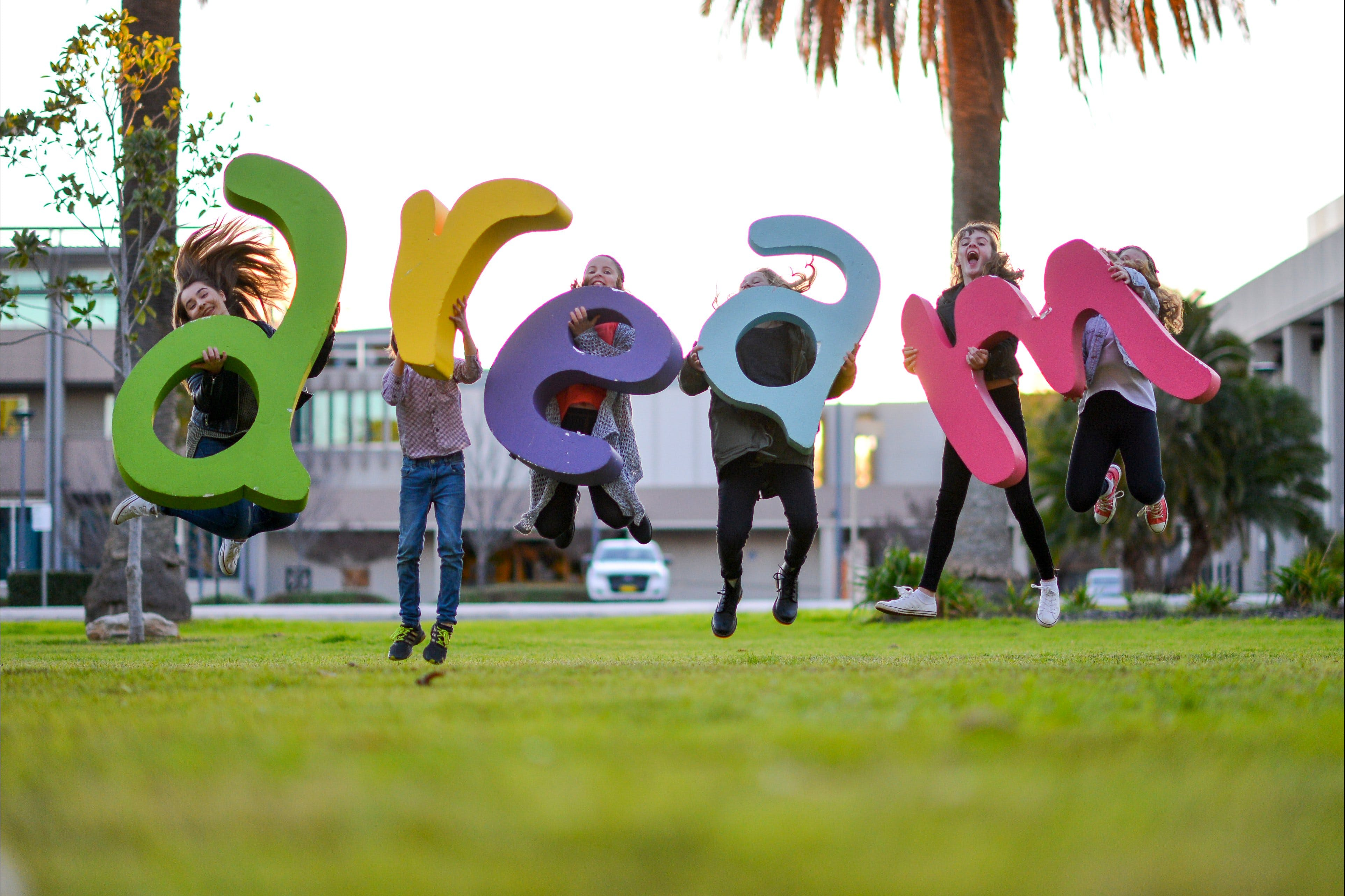 Macquarie Credit Union DREAM Festival - Whitsundays Tourism