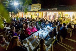 Miles Back to the Bush Festival - Whitsundays Tourism