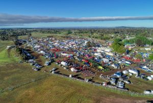 Murrumbateman Field Days - Whitsundays Tourism